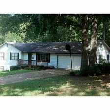 Rental info for A MUST SEE IN NORTH HALL SCHOOL 4BR -3BTH!