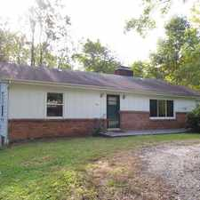 Rental info for Sunny Ranch Home in Candler