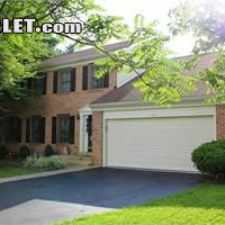 Rental info for $2500 4 bedroom House in Leesburg