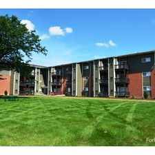 Rental info for Aurora Heights Apartments in the 60505 area