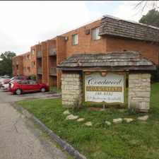 Rental info for CoachWood Apartments