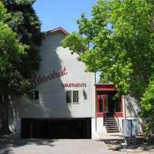 Rental info for Alderstreet Apartments