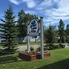 Rental info for Jewel Lake Villa Apartments