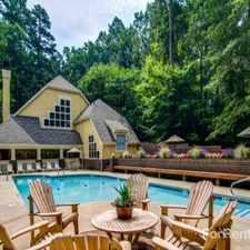 Rental info for Hamilton Ridge Apartments