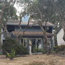 Rental info for 1103 Austin Avenue , Pacific Grove