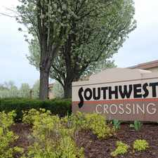 Rental info for Southwest Crossing in the Carondelet area