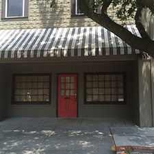 Rental info for 114 West Carolina Ave.