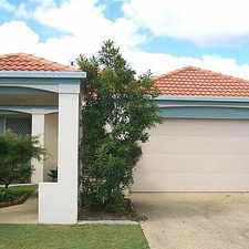 Rental info for FAMILY HOME LOCATED IN THE HEART OF ROBINA in the Mudgeeraba area