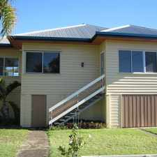 Rental info for Great family home in the Maryborough area