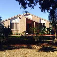 Rental info for Easy Living in the Mount Annan area