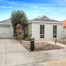 Rental info for Neat and Tidy 3 Bedroom Home in the Melbourne area