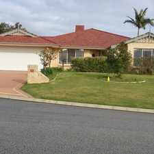 Rental info for FANTASTIC FAMILY HOME COMPLETE WITH FURNITURE!