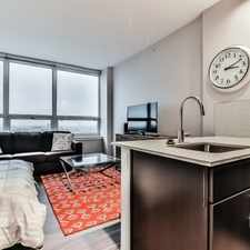 Rental info for $1750 0 bedroom Apartment in West Side Near West Side in the East Garfield Park area