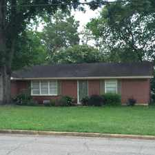 Rental info for Great location in central Montgomery