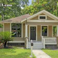 Rental info for $2400 2 bedroom House in Inner Loop Greater Heights in the Houston area