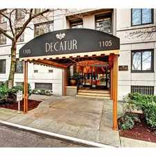 Rental info for Beautiful Downtown Condo in The Decatur