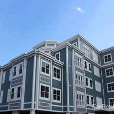 Rental info for Wellington Parkside Apartments