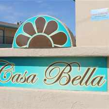 Rental info for Casa Bella Apartments