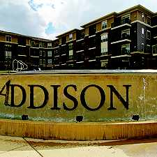 Rental info for The Addison in the Fitchburg area