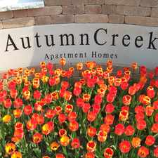 Rental info for AutumnCreek