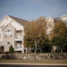 Rental info for Hickory Pointe in the Sun Prairie area