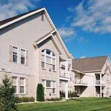 Rental info for Hickory Pointe