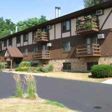 Rental info for Branch Creek Apartments in the Middleton area