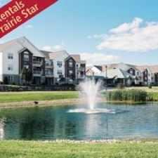 Rental info for Regency Place Senior Housing