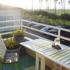 Rental info for $3500 2 bedroom Apartment in Northern San Diego Pacific Beach in the San Diego area