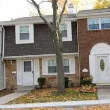 Rental info for Beautiful, upgraded Townhouse for Rent in the Schaumburg area