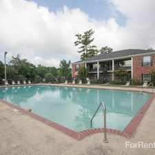 Rental info for The Lakes at Indian Creek