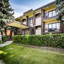Rental info for Shawnessy Terrace