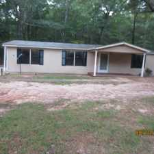 Rental info for COUNTRY SETTING - PRIVACY & SERENITY! Hurry - this 3/2 is READY 4 U!