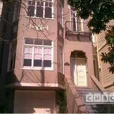 Rental info for $5000 1 bedroom Townhouse in Lower Nob Hill