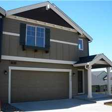 Rental info for Lovely Town House for rent (Camas) in the Camas area