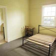 Rental info for DEPOSIT TAKEN - PARTLY FURNISHED STUDIO