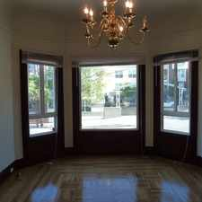 Rental info for 2066 McAllister St in the Western Addition area