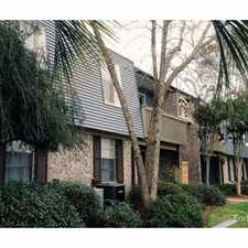 Rental info for Reserve at Ashley River, The