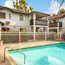 Rental info for Elan Poway Hills