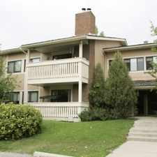 Rental info for Woodlands Manor in the Calgary area