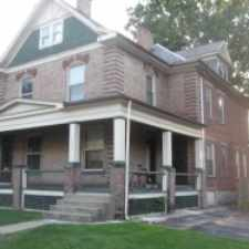 Rental info for 1425-1427 Hunter St in the Columbus area