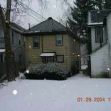 Rental info for 36 West Northwood Ave