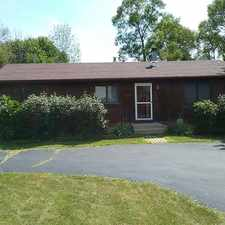 Rental info for Beautiful Home for Rent - Great Location!