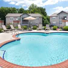 Rental info for 2909 Purple Blossom #16 in the Belleville area