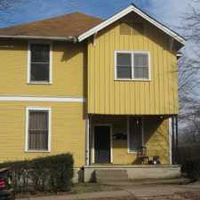 Rental info for LITTLE ROCK APARTMENT FOR RENT NEXT TO CENTRAL HIGH SCHOOL