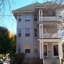 Rental info for 753 E Johnson St