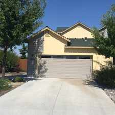 Rental info for Home in gated Community, with Pool!