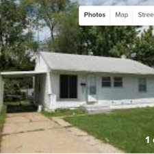 Rental info for 3 Bed, 1 Bath House for $774.00