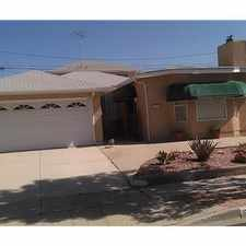 Rental info for Torrance Single Family House in the Los Angeles area