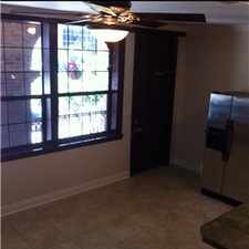 Rental info for Upscale apartment for rent